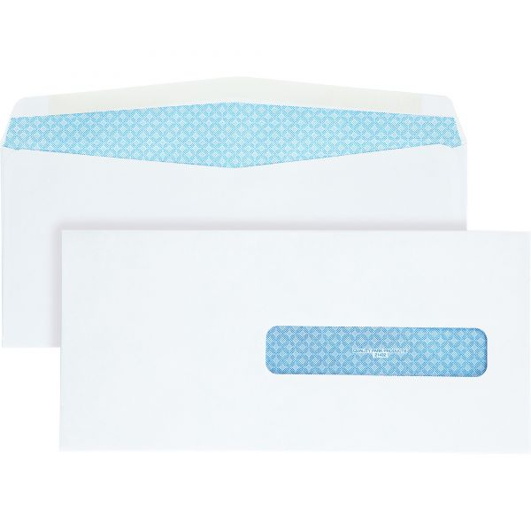 Quality Park HCFA-1500 Claim Form Envelopes