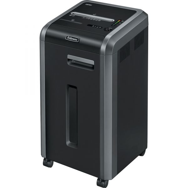 Powershred 225Ci 100% Jam Proof Cross-Cu Shredder