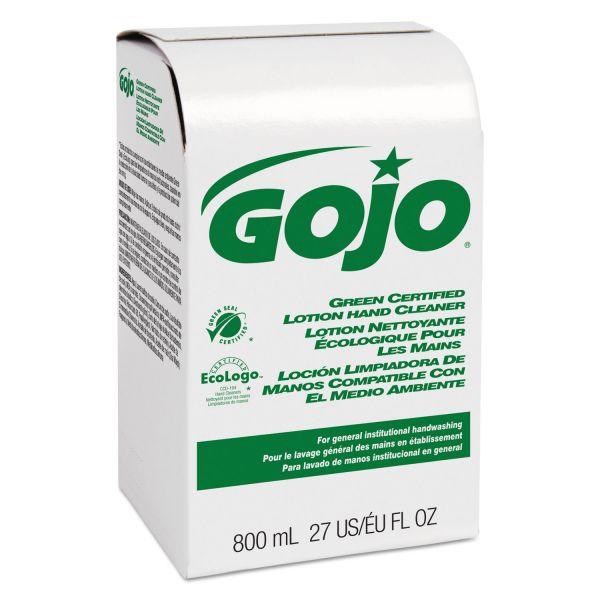 Gojo Green Seal Lotion Hand Soap Refill