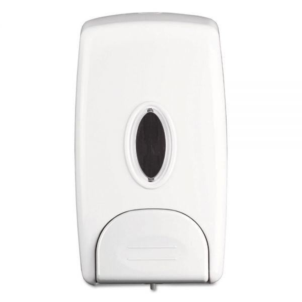 TOLCO Clear Valu Soap Dispenser