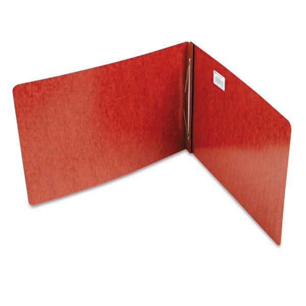 Acco Red Pressboard Report Cover