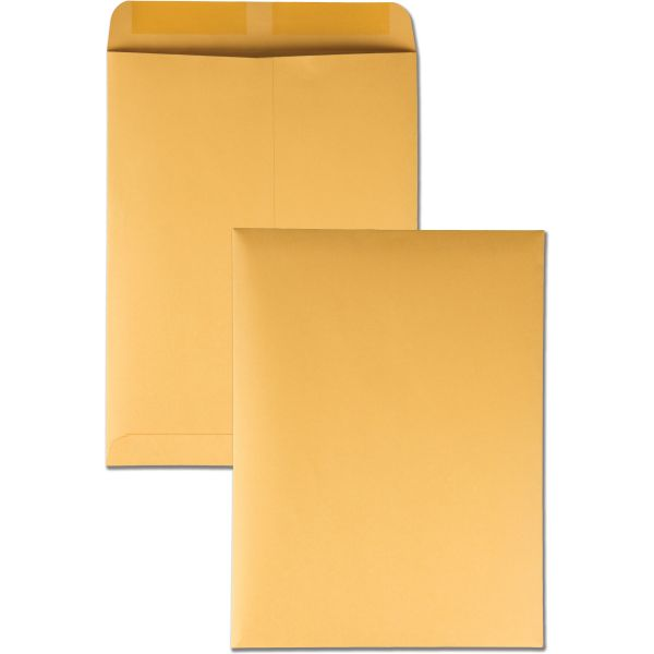 "Quality Park 9"" x 12"" Catalog Envelopes"