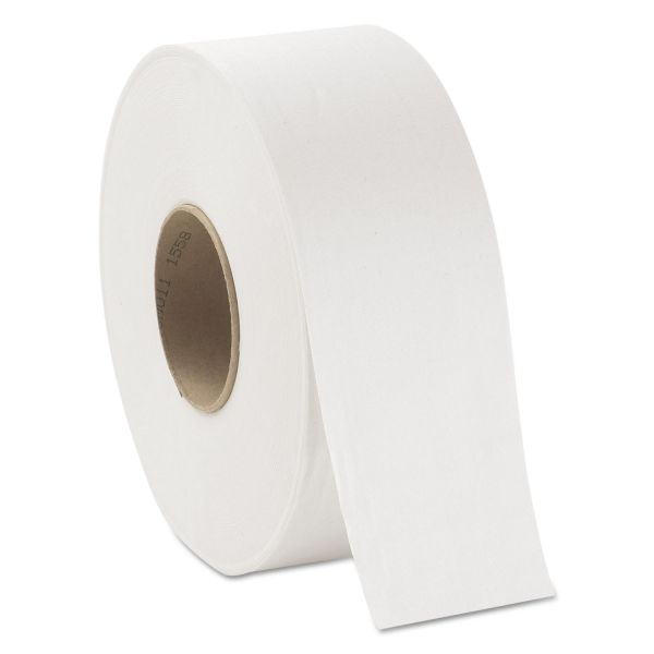 GEN JRT Jumbo Toilet Paper Rolls