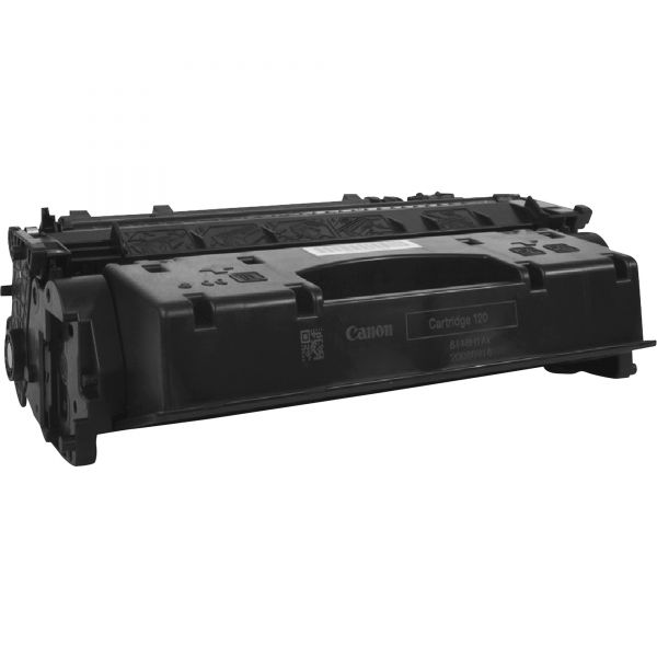 Canon 120 Black Toner Cartridge (CARTRIDGE120)