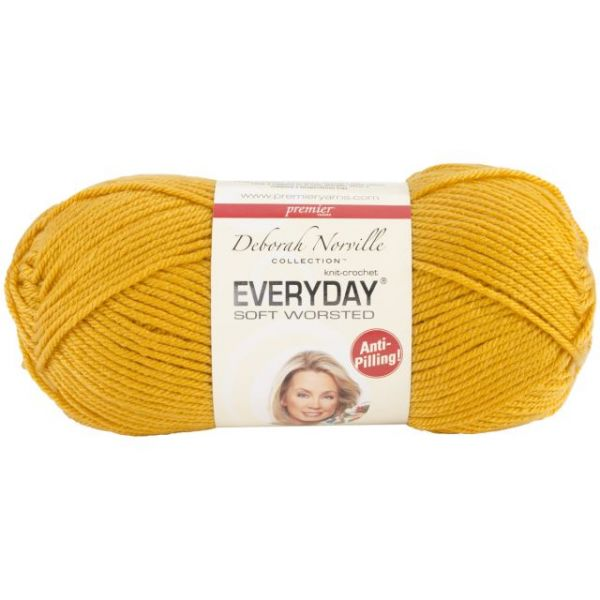Deborah Norville Collection Everyday Soft Worsted Yarn
