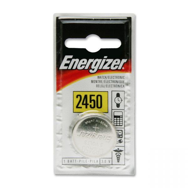 Energizer 2450 Watch/Electronic Battery