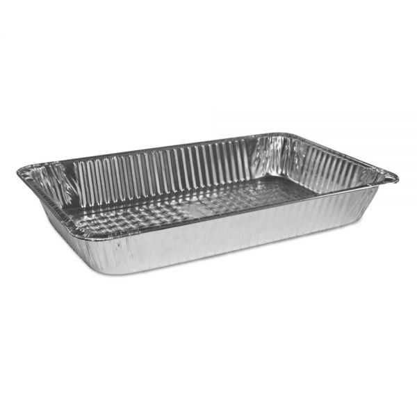 Jif Foil Steam Savers Steam Table Pans