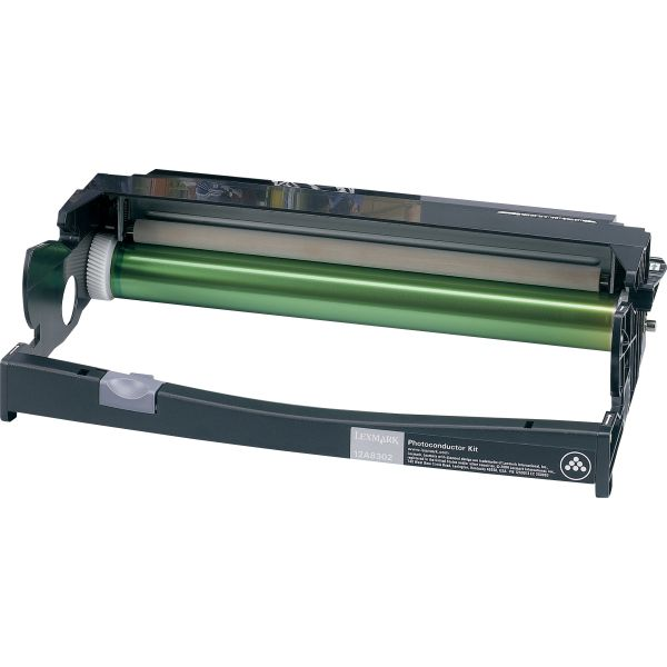 Lexmark 12A8302 Toner Cartridge