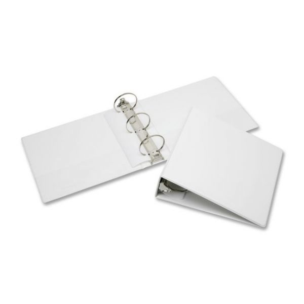 "SKILCRAFT Rigid 3"" 3-Ring Binder"