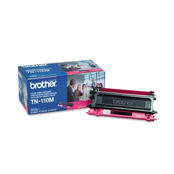 Brother TN-110M Toner Cartridge