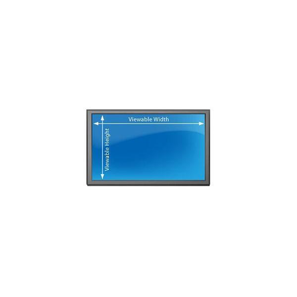 Protect LCD Panel Screen Protector