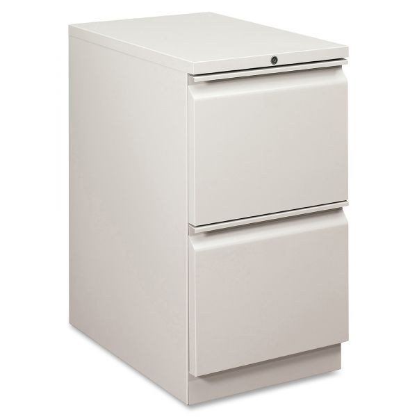 HON Flagship 2-Drawer Mobile File Cabinet