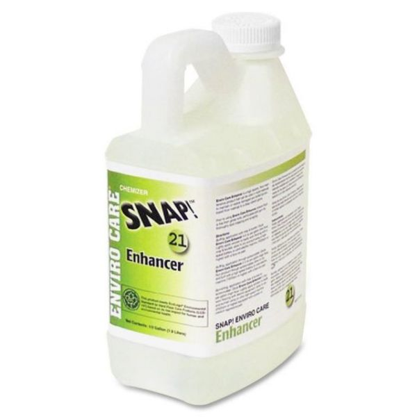 SNAP! Enviro Care Floor Enhancer