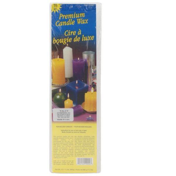 Premium Candle Wax 1.5lb Block