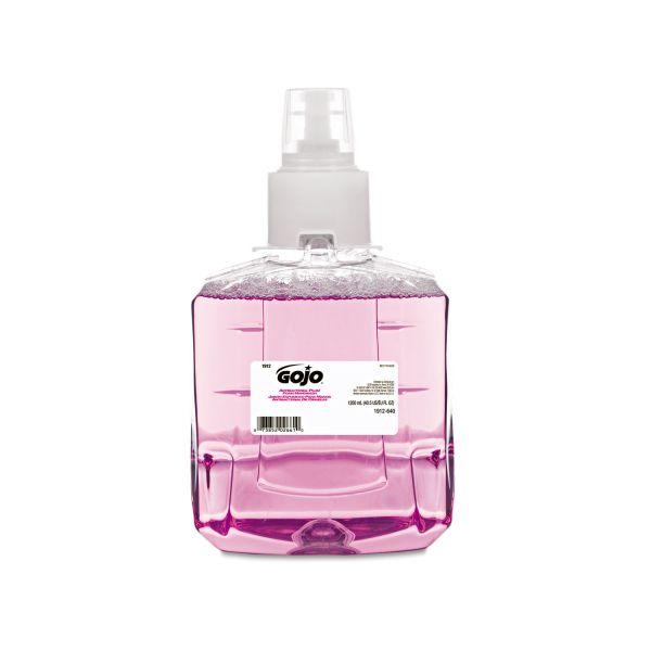 GOJO LTX-12 Antibacterial Foam Hand Soap Refills