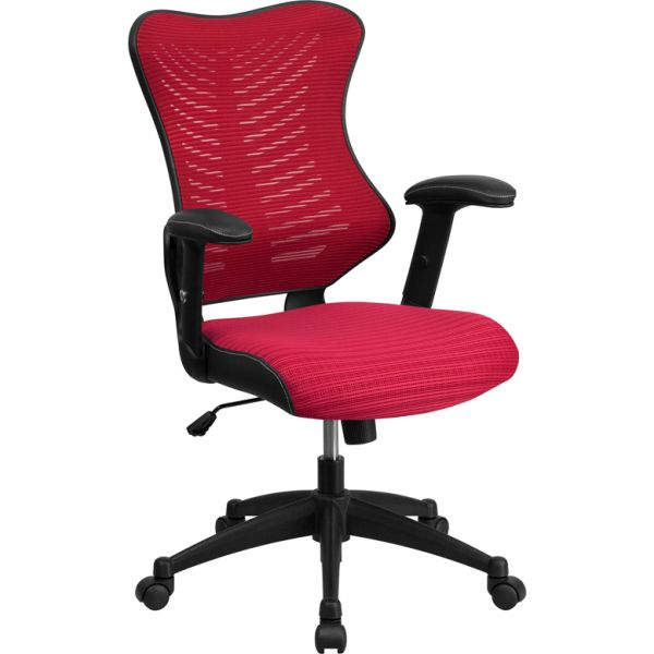 Flash Furniture High Back Designer Mesh Executive Office Chair