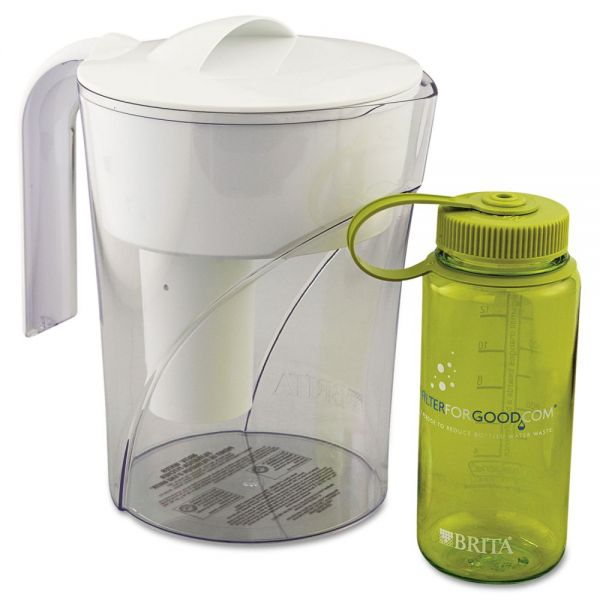 Brita Classic Pour-Through Pitchers