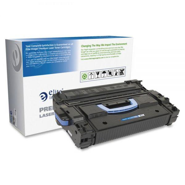 Elite Image Remanufactured HP 43X (C8543X) MICR Toner Cartridge