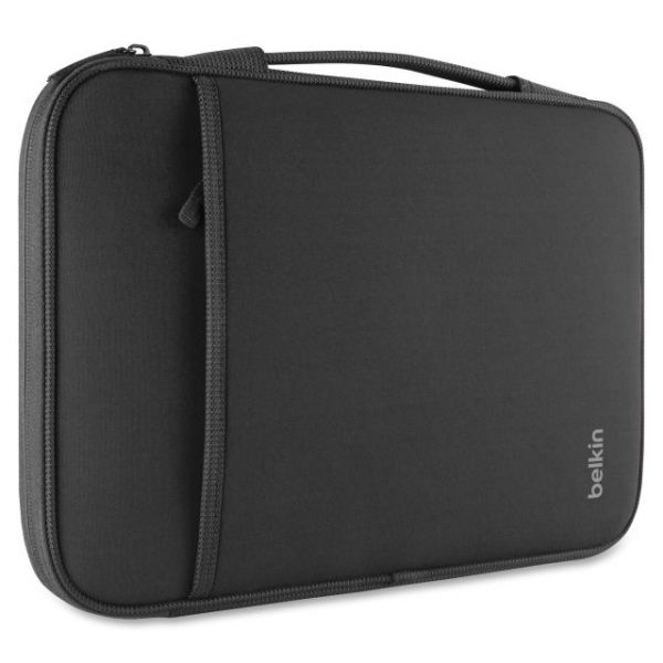 "Belkin Carrying Case (Sleeve) for 14"" Notebook - Black"