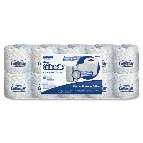 Cottonelle 2 Ply Toilet Paper