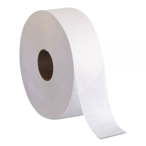Georgia Pacific Acclaim Jumbo Sr. Toilet Paper Rolls