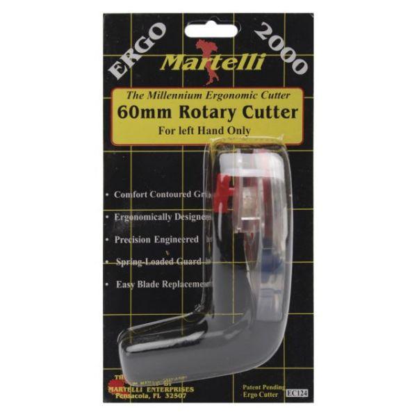 Ergo 2000 Rotary Cutter