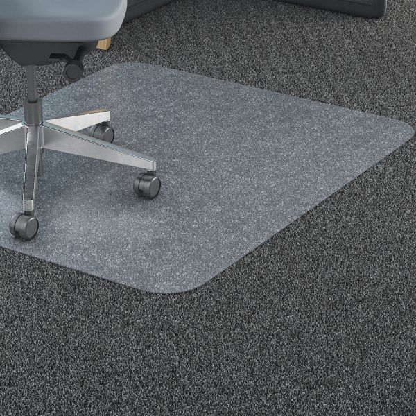 Lorell Rectangular Chair Mat