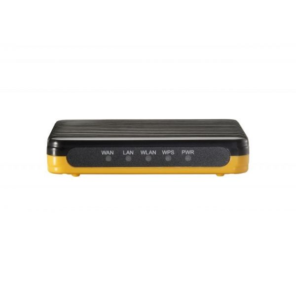 LevelOne WBR-6802 Wireless N 150Mbps Travel Router