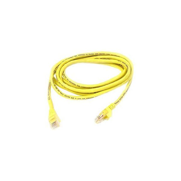 Belkin Cat.6 UTP Patch Cable