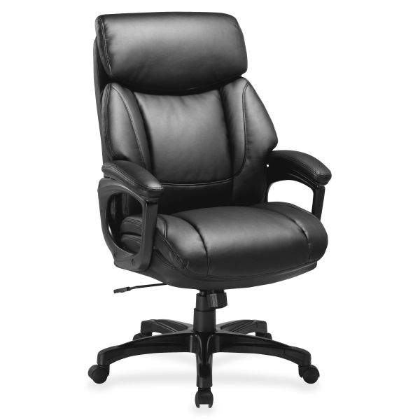 Lorell Executive Leather Chair