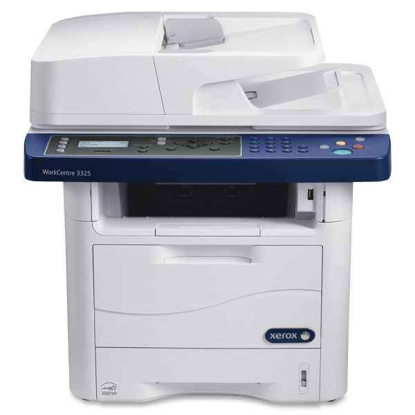Xerox WorkCentre 3325/DNI Monochrome Laser Multifunction Printer