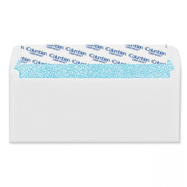 Columbian Grip-Seal Security Envelopes