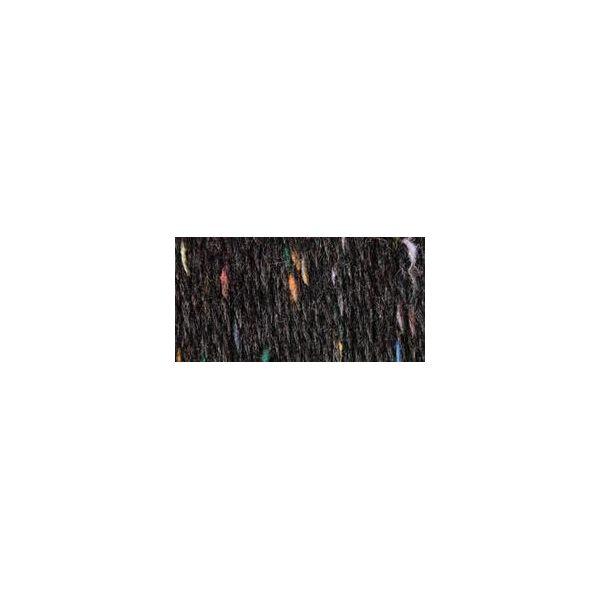 Patons Classic Wool Yarn Tweeds - Black