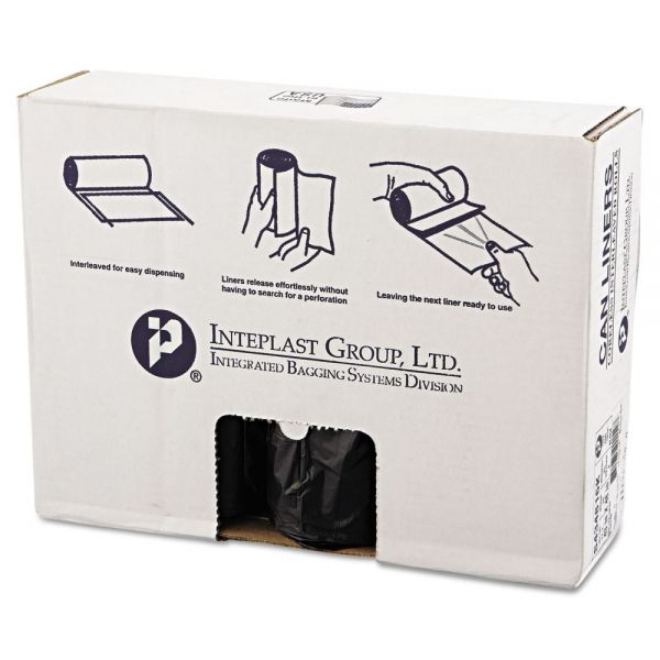 Inteplast Group 60 Gallon Trash Bags