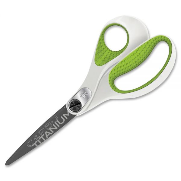 Acme United Carbo Titanium Straight Scissors