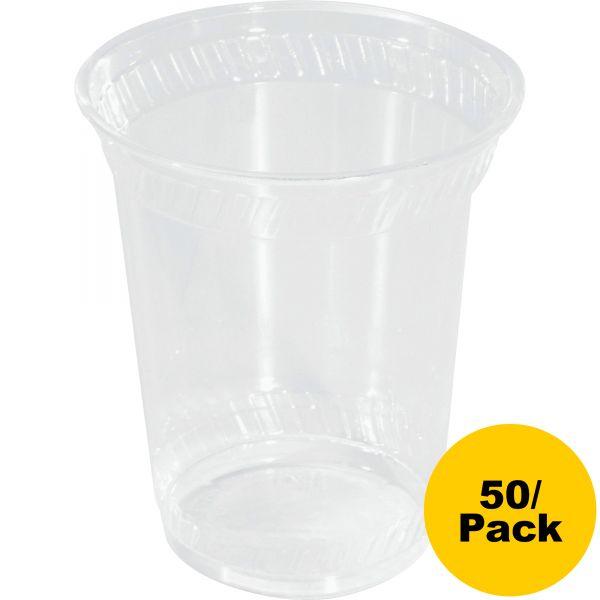 NatureHouse 12 oz Plastic Cups