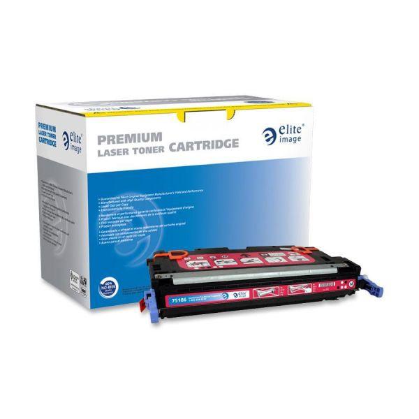Elite Image Remanufactured HP 503A (Q7583A) Toner Cartridge