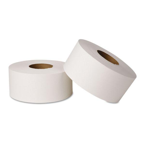EcoSoft Jumbo Toilet Paper Rolls