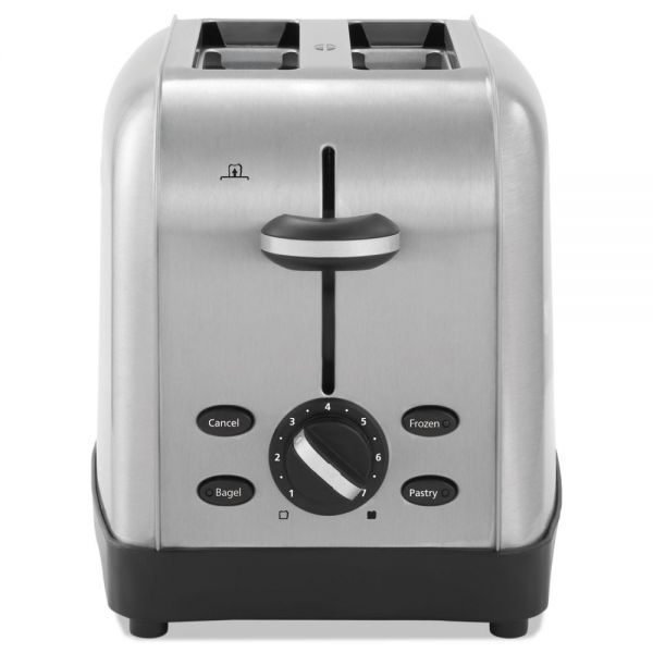 Oster Extra Wide Slot Toaster