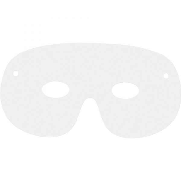Creativity Street Chenille Diecut Kraft Paper Masks