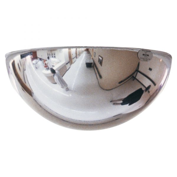 See All T-Bar Dome Security Mirror