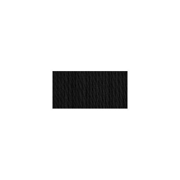 Patons Classic Wool Yarn - Black
