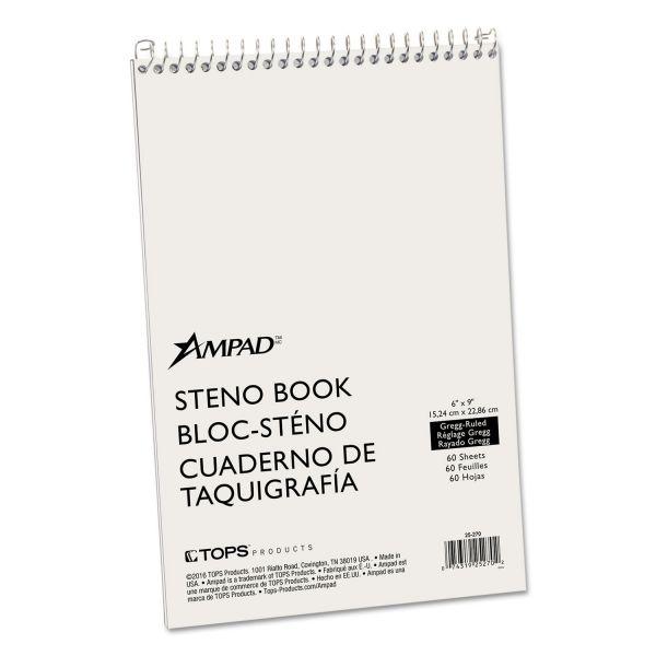 Ampad Steno Pad