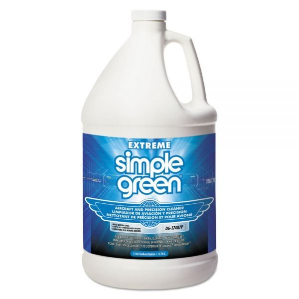 simple green Extreme Aircraft & Precision Equipment Cleaner