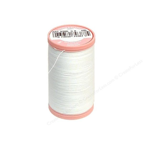 Coats Hand Quilting Cotton Thread (S980_100)