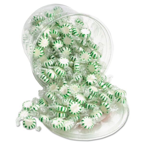 Starlight Individually Wrapped Mints Hard Candy