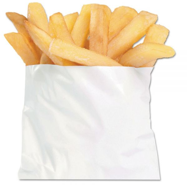 Bagcraft Papercon French Fry Bags