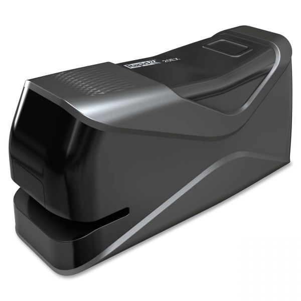 Rapid 20EX Front-Loading Electric Stapler