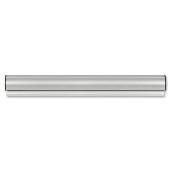 "BALT Tackless Paper Holder - 12"" Long - Silver Aluminum Frame"