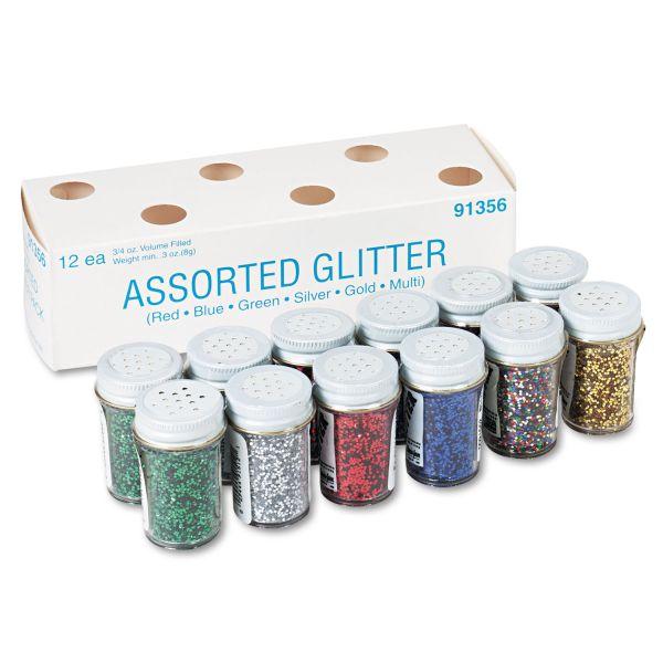 Spectra Glitter Assortment Pack